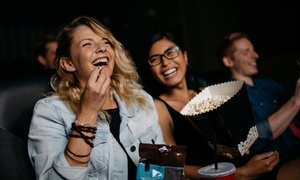 50% Off Gift Cards at Peninsula Movie Bistro at Peninsula Movie Bistro, plus 6.0% Cash Back from Ebates.