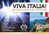 """Viva Italia - Wiele lokalizacji: Od 79,90 zł: bilet na koncert """"Viva Italia - widowisko muzyczne'' – 3 miasta"""