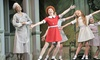 """""""Annie"""" The Musical – Up to 38% Off"""