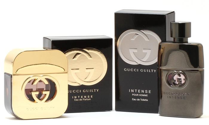32e511205f Gucci Guilty Intense for Women or Men; 1.6 Fl. Oz. Gucci Guilty Intense  Fragrances