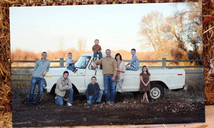 The Wooden Canvas: $50 for $100 Toward Photographs Printed on Wood from The Wooden Canvas