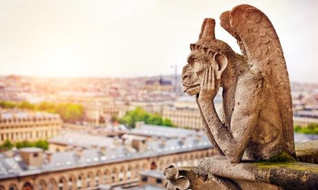 París: estancia de 2 a 4 personas con desayuno y opción a crucero o visita en Forest Hill París La Villette 4*