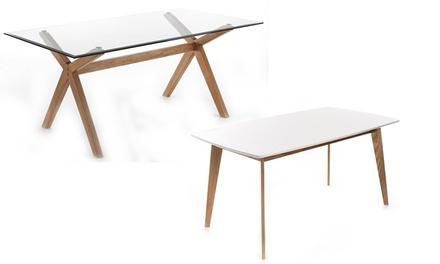 Tavolo scrivania Kyra