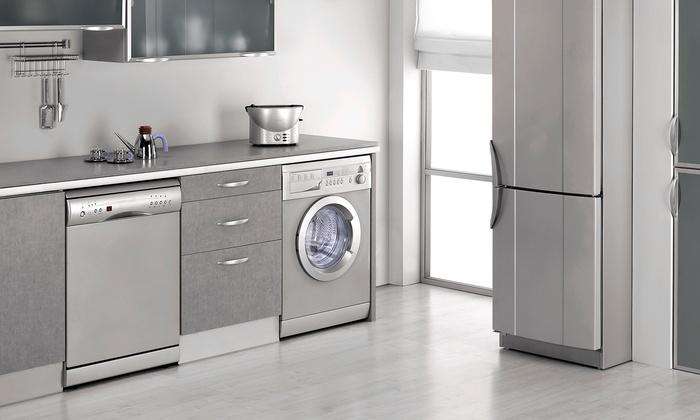 Amerijam Appliance Repair - Houston: $139 for $280 Towards Service Call or Appliance Repair from Amerijam Appliance Repair