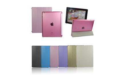 Fundas para iPad disponible en varios colores a elegir por 9,99 €