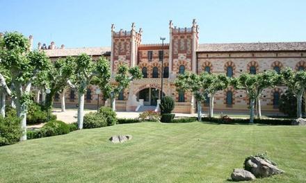 Circuito termal de 60 minutos para 2 personas con opción a masaje desde 34,99 € en Balneario Vichy Catalán