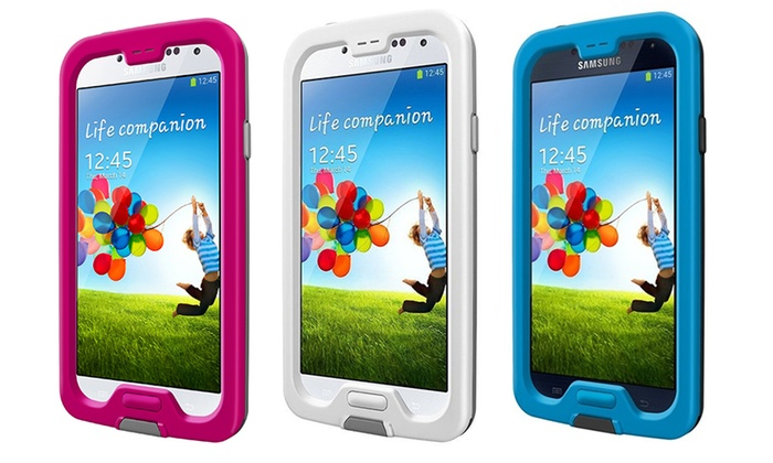 Up To 80% Off on LifeProof Cases for Galaxy S4  184076ffbc