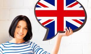 ENGLISH LEARNING CENTRE (Torino): 3 o 6 mesi di corso inglese con madrelingua per una o 2 persone da English Learning Centre (sconto fino a 89%)
