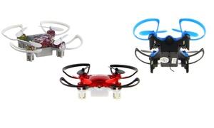 Mini drone avec télécommande Akor Finetech