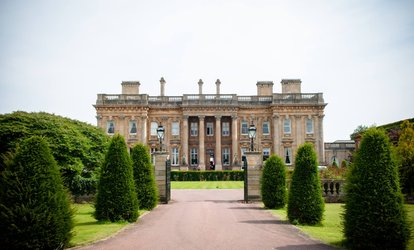 image for Spa Day, Treatment, Lunch and Prosecco for One or Two at Heythrop Park (33% Off)