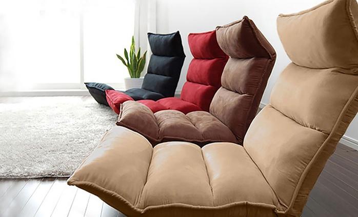 Sofa ajustable 1.0 ou 2.0, 4 coloris au choix dès 59,90 € (jusqu'à 54% de réduction)