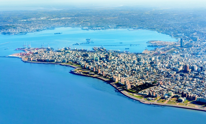 Uruguay Vacation With Hotel And Air From Great Value
