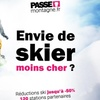 Cartes réductions ski - Coffret ski