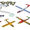 Large Paint-N-Fly Glider