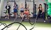 Five Fitness Class Pass