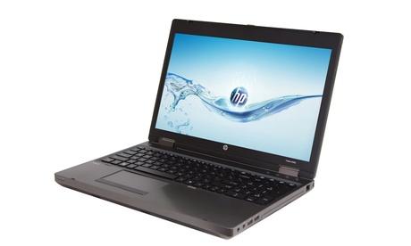 Review HP ProBook 6560b Notebook