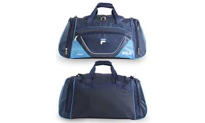 a5bff86b3289 Shop Groupon Fila Acer Sports Duffel Bag