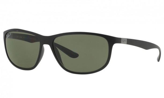 2bc92cb37e4c4 ... where to buy ray ban mens liteforce sunglasses with black frame 6678c  c4810