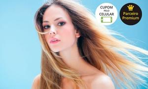 Estética Cioletti: Estética Cioletti – Buritis: 4 opções de coloração capilar (opção com corte e hidratação L'Oréal)