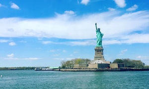 Up to 68% Off 60-Minute Boat Tour from Majestic Harbor Cruises at Majestic Harbor Cruises, plus 6.0% Cash Back from Ebates.