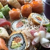 Wertgutschein für Sushi