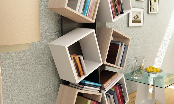 Libreria marcella groupon for Groupon shopping arredamento