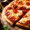 Dowolna pizza 45 cm