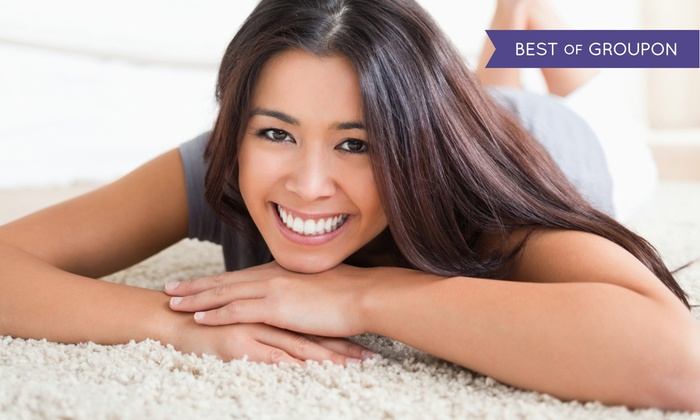 Complete Carpet Care - Bel-Red: Carpet Cleaning in Three or Six Rooms from Complete Carpet Care (Up to 75% Off)