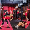 Up to 73% Off Kickboxing Workouts at 9Round