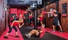9Round - 9Round: 5 or 10 Kickboxing Workouts at 9Round (Up to 73% Off)