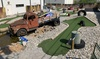 Up to 43% Off on Golf - Mini Golf at Combat Ops Entertainment