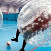 One-Hour Zorb Football Game