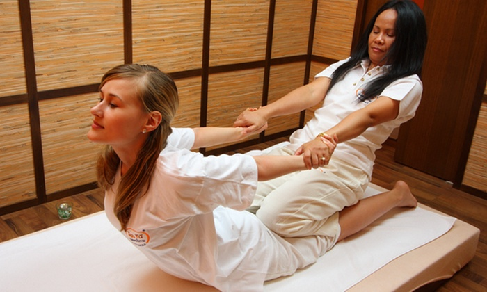 erotic lotus thaimassage