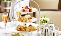Afternoon Tea with Prosecco for Two at Ramada Warwick Hotel