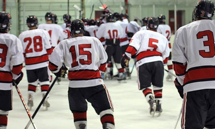 Louisville Cardinals Hockey Game for Two or Four at Iceland Sports Complex (Up to 50% Off)
