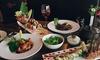 Up to 38% Off at Miyabi Japanese & Asian Bistro