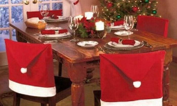 Decorazioni Da Tavola Natalizie : Fino a su decorazioni natalizie da tavola groupon