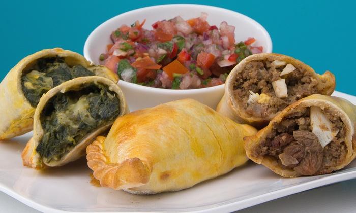 Del Sur - North Burlington: $17 for $30 Worth of Latin American Food — Del Sur