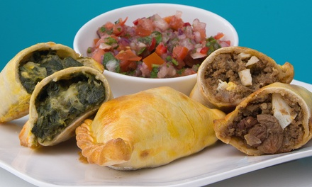 $17 for $30 Worth of Latin American Food — Del Sur