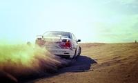 Curso de conducción Rally Emotion por 89€ o Rally Emotion Pro por 109€ con Alberto Monarri y Maxi Cortés en BMW Serie 1