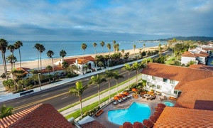 Hyatt Santa Barbara: Stay at Santa Barbara House at Hyatt Santa Barbara in California. Dates into January.