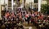 Derby Concert Orchestra - Derby Cathedral: Derby Concert Orchestra, 3 March, Derby Cathedral (Up to 50% Off)