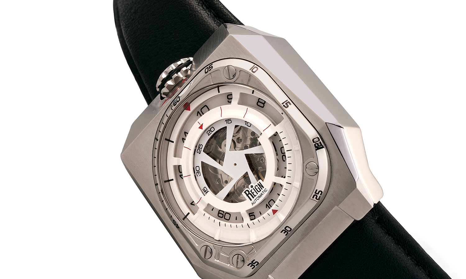 Reign Asher Automatic Men's Watch from £160