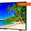 "Hitachi 40"" LED 1080p HDTV with 1-Year Warranty"