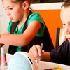 43% Off Pottery Painting - Kids