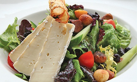 C$13 for C$20 Worth of Gastropub Cuisine at The Fernwood Inn