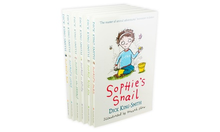 Sophie Stories Book Collection