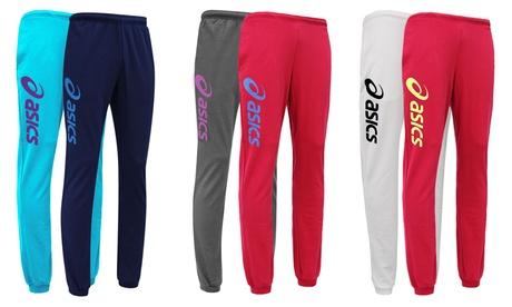 Set de 2 pantalones deportivos Asics Sigma para hombre