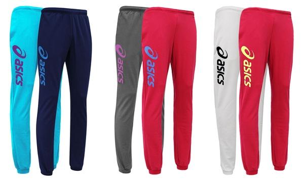 Asics Sigma Men's Sweat Pants   Groupon