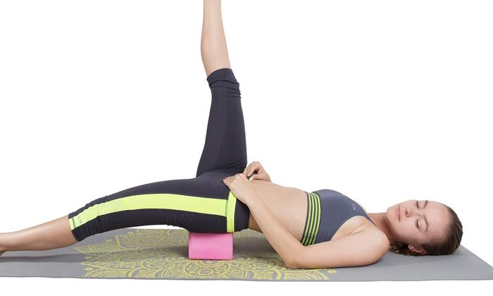 PharMeDoc Yoga Blocks (2-Pack)